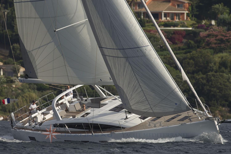 Voilier JeanneauYachts 64, voilier de croisière à Marseille - Yacht Mediterranee