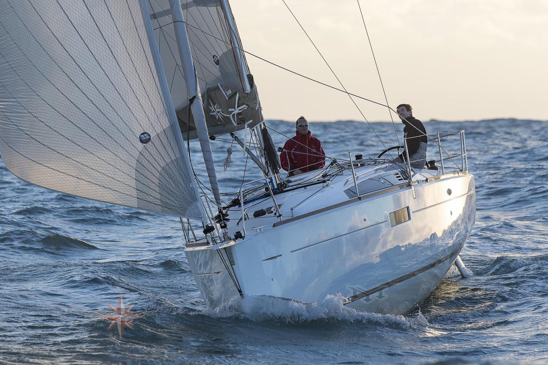 Voilier Jeanneau Sun Odyssee 349, voilier à Marseille, Yacht Méditerranée.
