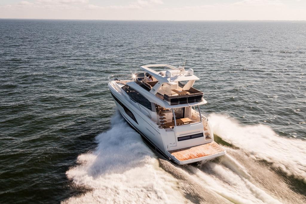 Prestige Yacht Division – Prestige 630 – Yacht Méditérranée Marseille nice cannes – Luxury Yachts