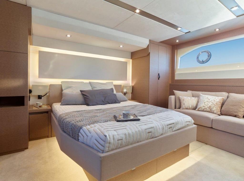 Prestige Yacht Division – Prestige 630 SportYacht – Yacht Méditérranée Marseille nice cannes – Luxury Yachts