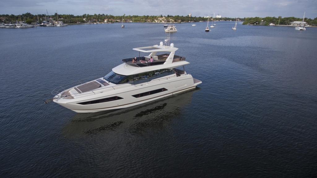 Prestige Yacht Division – Prestige 680 – Yacht Méditérranée Marseille nice cannes – Luxury Yachts