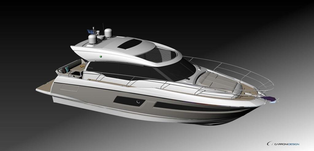 Yacht Prestige Coupé Line 460S – Yacht Méditérranée Marseille Cannes Nice Saint Tropez – Luxury Yachts