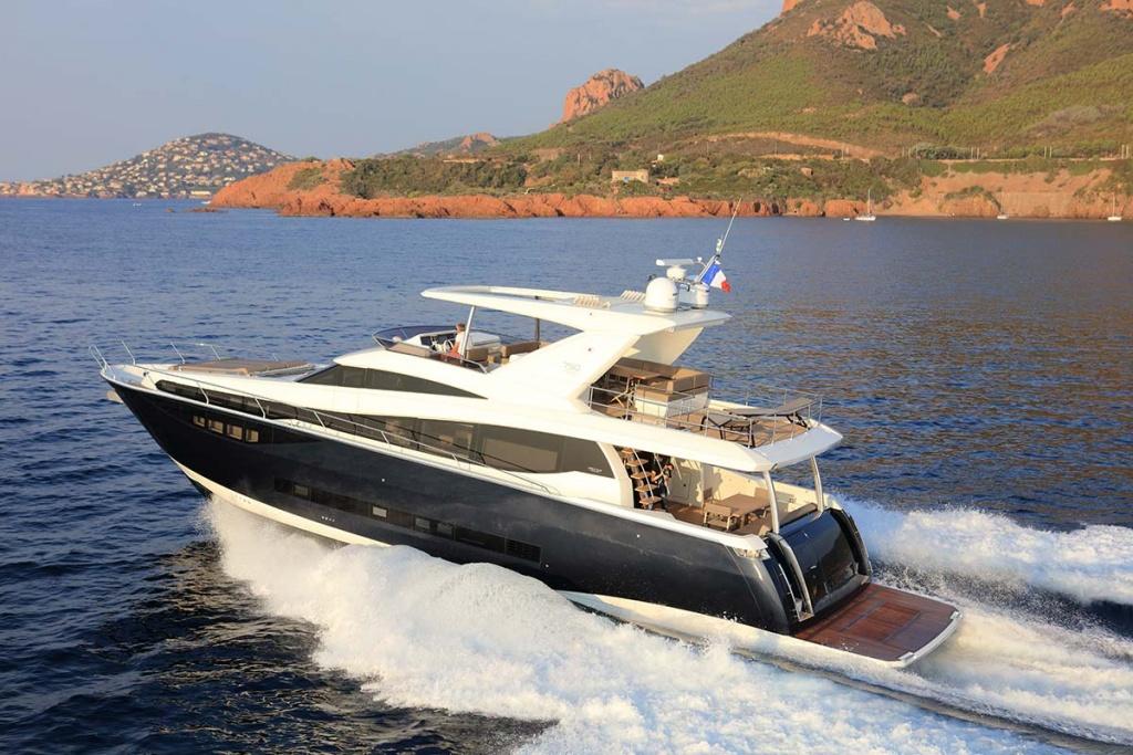 Prestige Yacht Division – Prestige 750 – Yacht Méditérranée Marseille nice cannes – Luxury Yachts