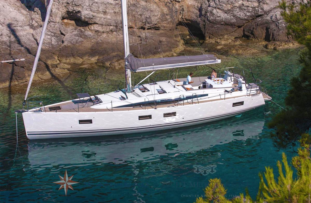 Venez essayer la gamme Jeanneau Yacht à Port Vauban d'Antibes les 19, 20et 21 octobre 2017.