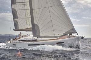 Essais clients Jeanneau et Prestige Cannes - Jeanneau Sun Odyssey 490 - Yacht Méditerranée Marseille