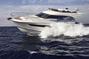Essais clients Jeanneau et Prestige Cannes - Jeanneau Prestige 520 - Yacht Méditerranée Marseille