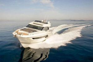 Essais clients Jeanneau et Prestige Cannes - Jeanneau Prestige 630s - Yacht Méditerranée Marseille