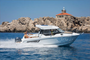 Salon Ciotat 2018 - Les Nauticales - Yacht Méditerranée Marseille - Vente de bateau Jeanneau -