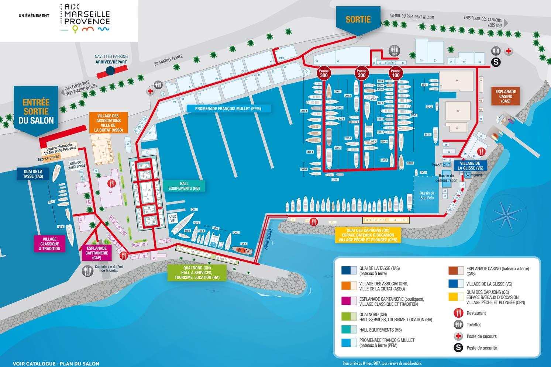 Retrouvez nous sur les nauticales 2018 salon nautique de la ciotat yacht m diterran e - Salon nautique de la ciotat ...