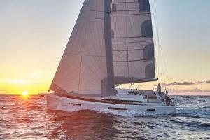 Essais clients Jeanneau et Prestige Cannes - Jeanneau Sun Odyssey 440 - Yacht Méditerranée Marseille