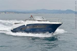Cap Camarat 10.5 WA - Jeanneau Marseille - Yacht Méditerranée