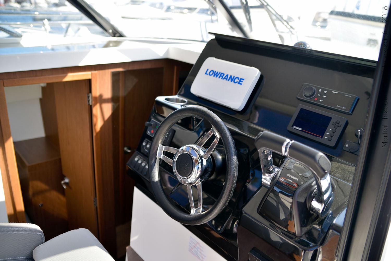 Jeanneau Merry Ficher 10.95 Jeanneau Marseille Yacht Méditerranee