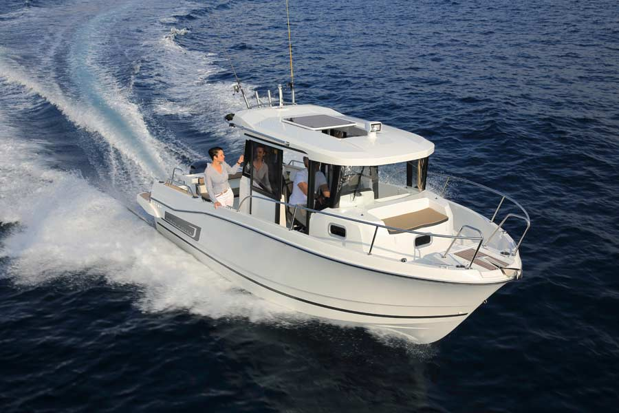 A vendre Merry Fisher 795 Marlin