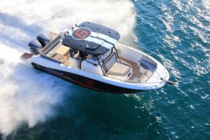 Cap Camarat 9.0 CC le nouveau dayboat de Jeanneau