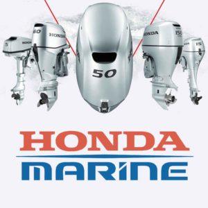 Moteur Honda Marine à Marseille Pointe Rouge