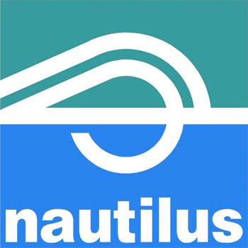 Logo remorque bateau nautilus
