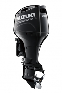 Moteur Hors-bord Suzuki Performance DF200AP
