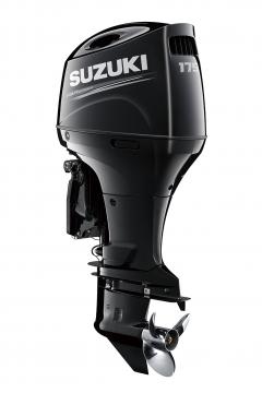 Moteur Hors-bord Suzuki Porta Performance ble DF175AP
