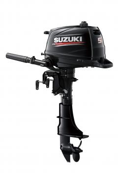 Moteur Hors-bord Suzuki Portable DF5A