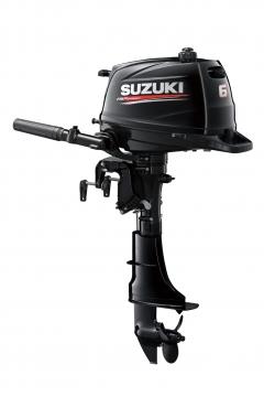 Moteur Hors-bord Suzuki Portable DF6A