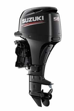 Moteur Hors-bord Suzuki Sport DF50A