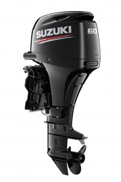 Moteur Hors-bord Suzuki Sport DF60A