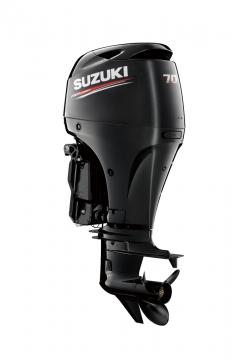 Moteur Hors-bord Suzuki Sport DF70A