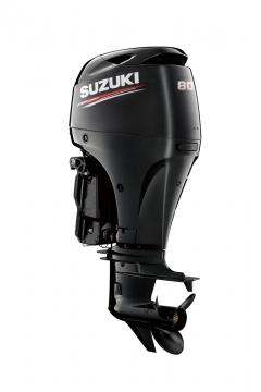 Moteur Hors-bord Suzuki Sport DF80A