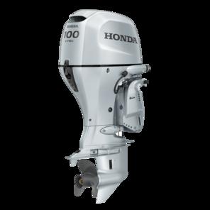 Moteur 4 cylindres Honda Marine 80 CV