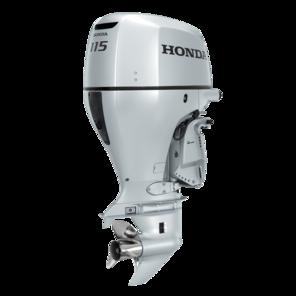 Moteur 4 cylindres Honda Marine 115 CV