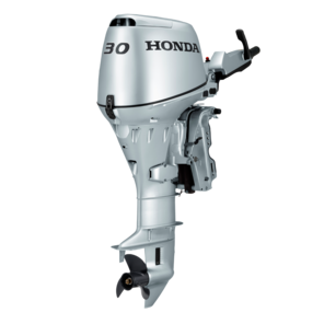 Moteur 3 cylindres Honda Marine 30 CV