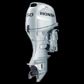 Moteur 3 cylindres Honda Marine 50 CV