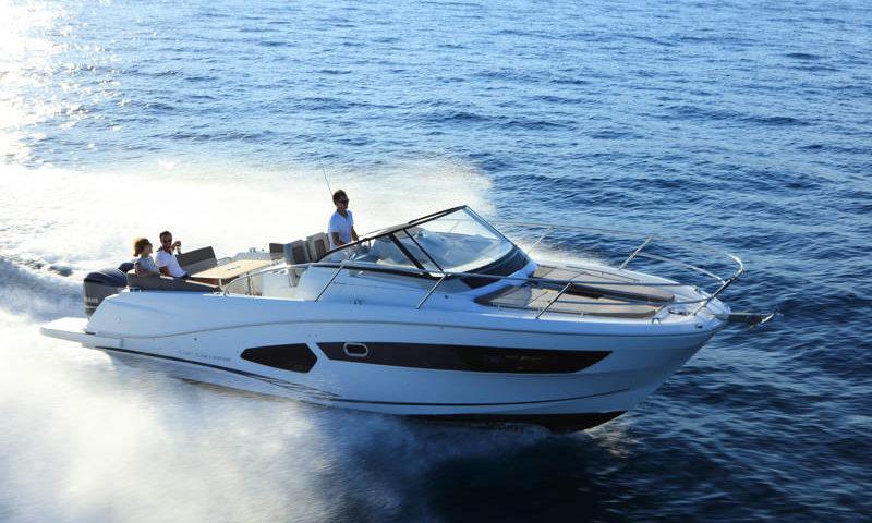 Yacht Méditerranée bateau neuf et occasion Marseille Pointe Rouge