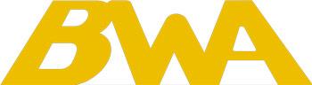 Logo BWA italia new logo