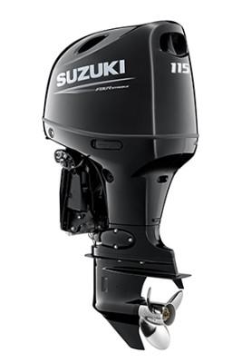 Moteur Hors-bord Suzuki Sport DF115BG