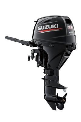 Moteur Hors-bord Suzuki Sport DF25A