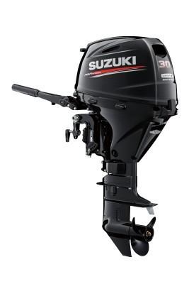 Moteur Hors-bord Suzuki Sport DF30A